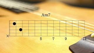 "Guitar Tutorial ""Stay with Me/Sam Smith""  - 「ステイ・ウィズ・ミー/サム・スミス」をギターで弾いてみよう!"