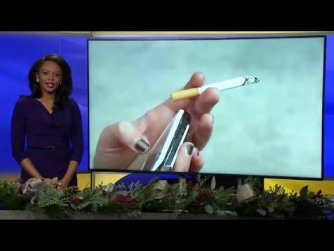 Brittany Noble Jones on WJTV 2015