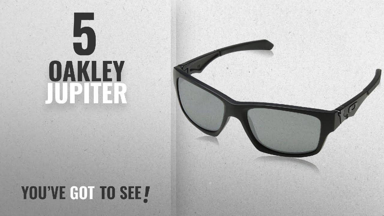 917fad709f30 Top 10 Oakley Jupiter   Winter 2018    Oakley Men s Jupiter ...