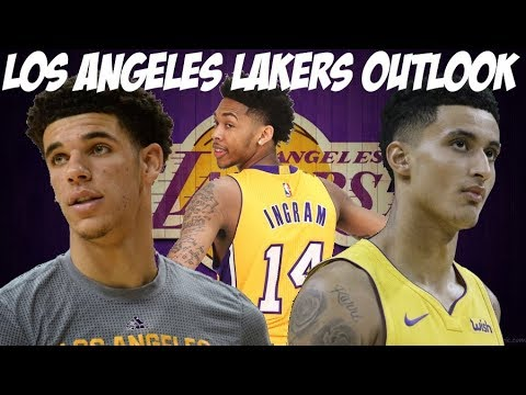 Los Angeles Lakers - Past, Present, and Future Outlook