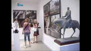 """Izložba """"Prstenac"""" u studiju Galerije Poola na Verudeli do 3. rujna"""