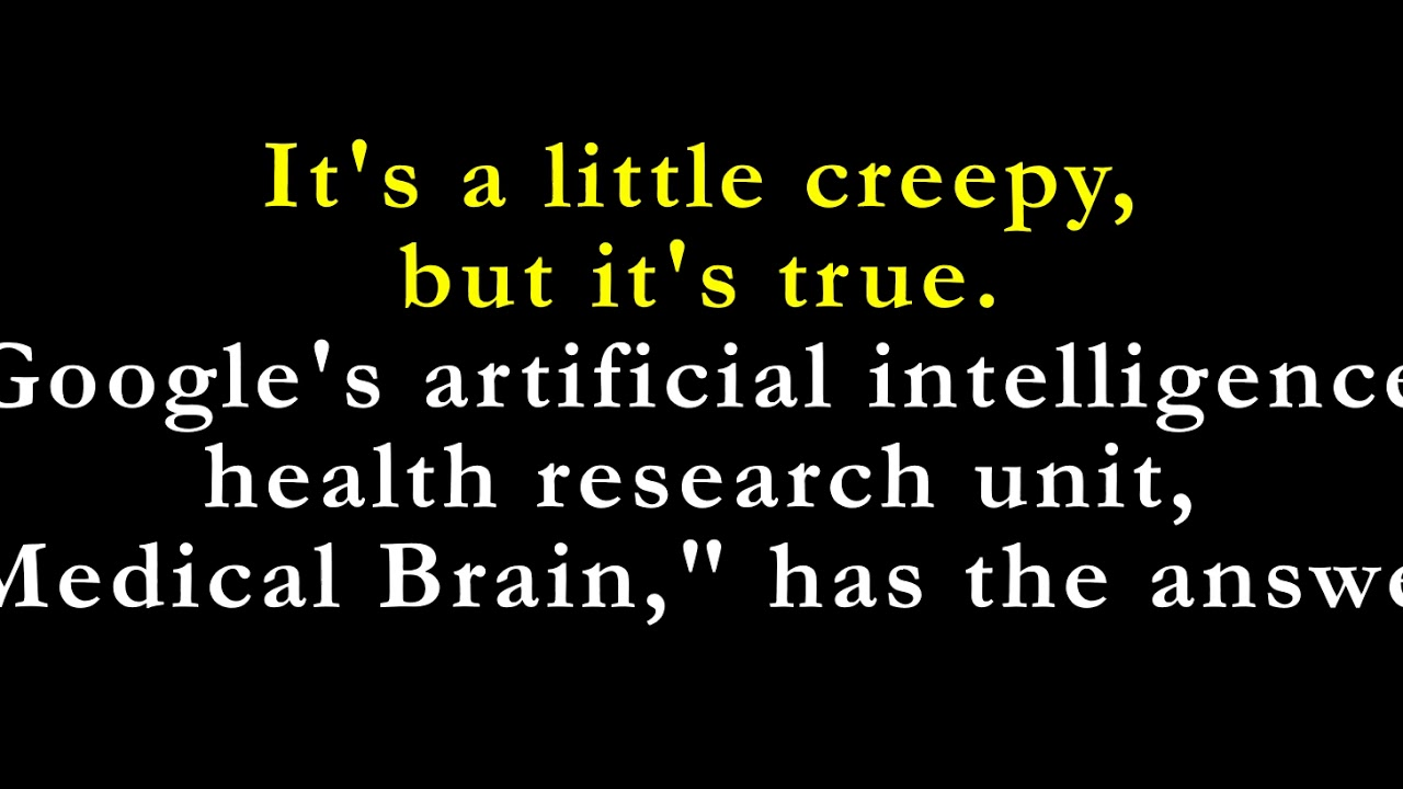SPOOF OR TRUTH on using Google to predict death