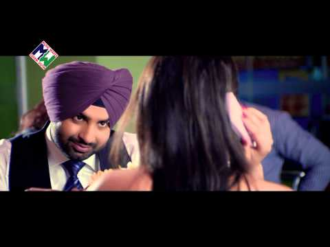 Haye Ni Haye | Gurpreet Maan | Full Offical Video | Music Waves Productions | 2014