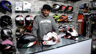 What helmet should you buy in India?