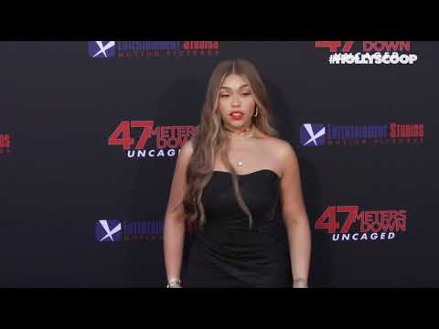 Jordyn Woods Cameo On Megan Thee Stallions 'Body' Video Has Fans BEGGING For More!
