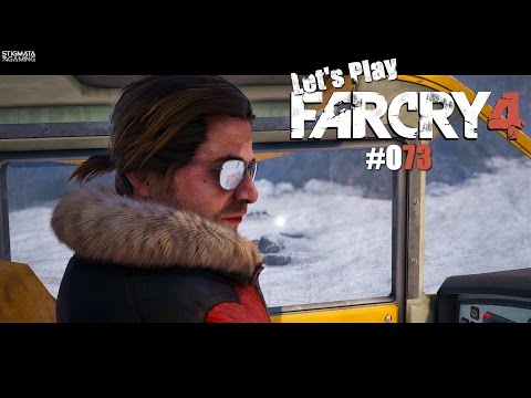 Let's Play Far Cry 4 #073 - Zurück im Himalaya