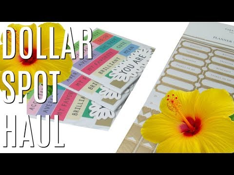 TARGET DOLLAR SPOT HAUL | AWESOME CLEARANCE PRICES!!