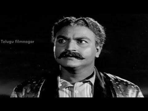 Ninu Veedani Needanu Nene Song - Antasthulu Movie Songs - ANR, Ghantasala, Bhanumathi