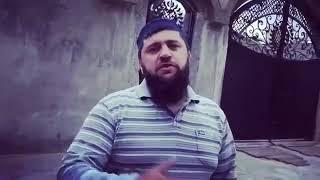 Поздравляю с новым 1440 годом  Аллаhу Акбар! | Иса - Хаджи Гамзатов