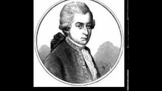 Mozart - Symphony in B [Menuetto e Trio]