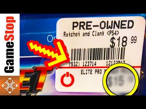10 SECRETS Gamestop Doesn't Want You To Know