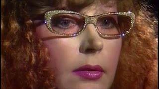 Алла Пугачева - Любимчик Пашка (клип, 1988 год)