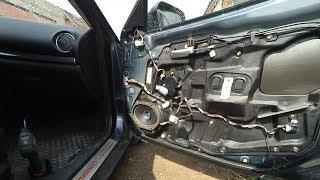 Eshik olishdan bezak bu Mazda 6 bo'yicha limiter hamda paneli va ta'mirlash.