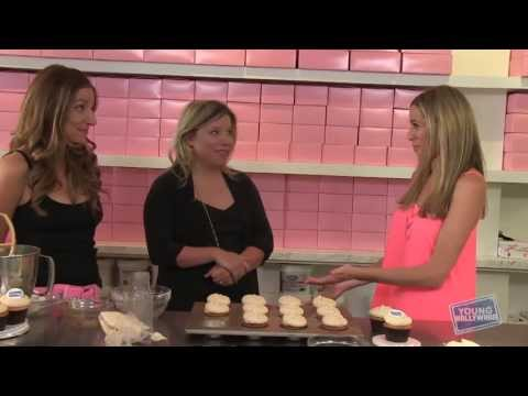 Georgetown Cupcake Sisters Share Their Baking Secrets
