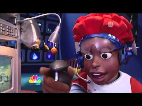LazyTown S01E22 Remote Control 1080i HDTV 25 Mbps