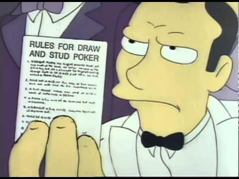 Rules Draw Stud Poker