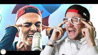 300 WORTE in 1 MINUTE rappen!! (Von REZO zum DOUBLE TIME RAP nominiert) | Simon Will | REACTION