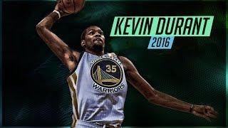 """NBA - Kevin Durant Mix - """"Legend (Drake)"""" ᴴᴰ"""