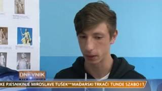 VTV Dnevnik 26. svibnja 2016.