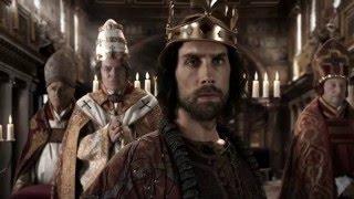 Карл Великий: Битва за трон (Karl der Grosse, 2013)