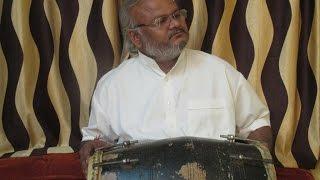 Epi - 3 Dholak Lessons by Pandit Avadhkishor Pandey (Sangeet Pravah World)