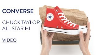 Converse All Star High Top Sneaker | Shoes.com