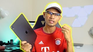 Edit Video Guna iPad Pro ?! - QNA