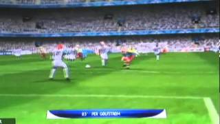 THE 15 MOST BEAUTIFUL GOALS OF WORLD CUP ASIA 2011