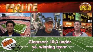 Clemson/Alabama College Football Title Game Preview + Free Pick, Jan. 11, 2016