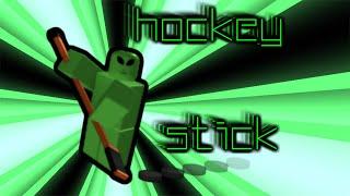 Hockey-Stick - A ROBLOX Machinima