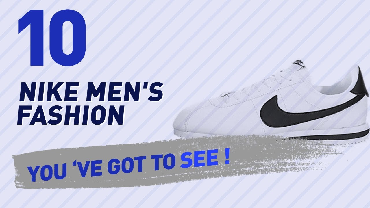 Nike Classic Cortez For Men // New And Popular 2017