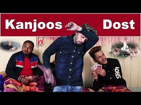 Kanjoos Dost | Delhi Born Artists | DBA