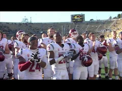 2013 WSU Cougars Football Highlights