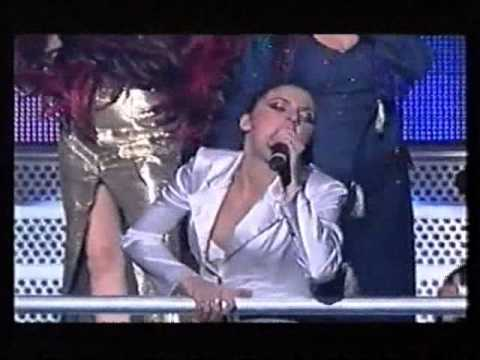Spice Girls - Move Over (Live In Lyon)