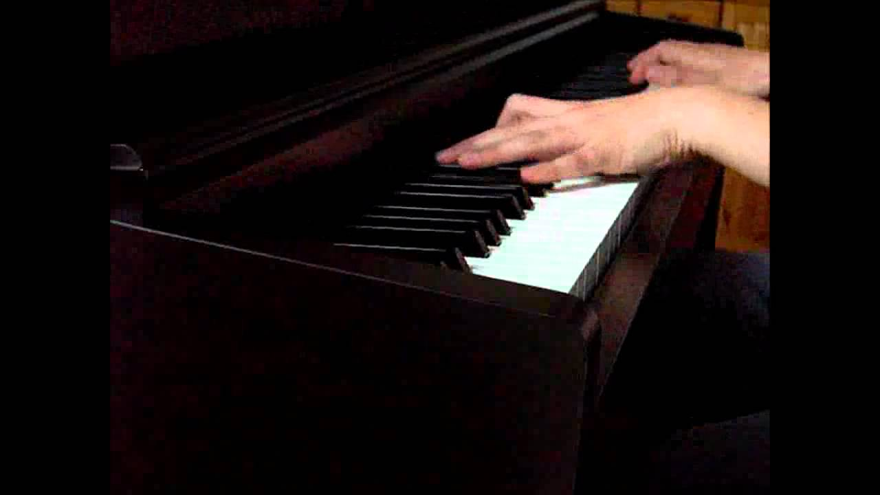 yiruma   river flows in you piano   youtube