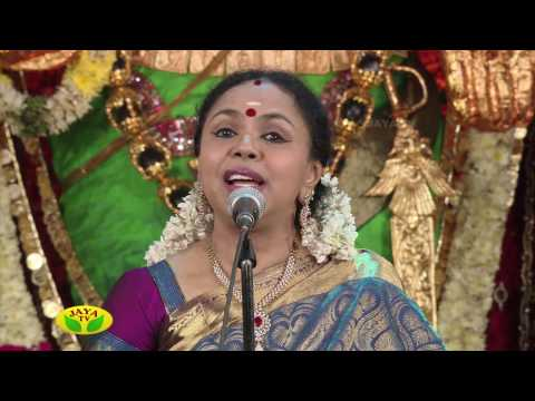 Margazhi Utsavam -  Part 01 Padmabhushan Sudha Ragunathan On Sunday,01/01/2017
