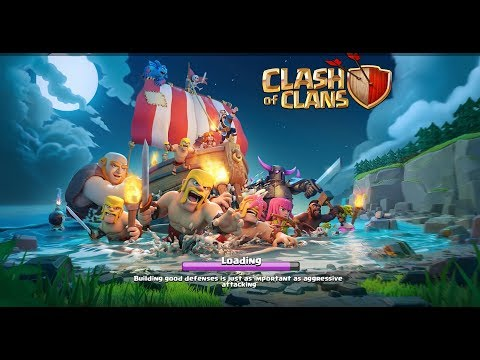 unfortunately clash of clans has stopped , how to solve this problem by Tech App