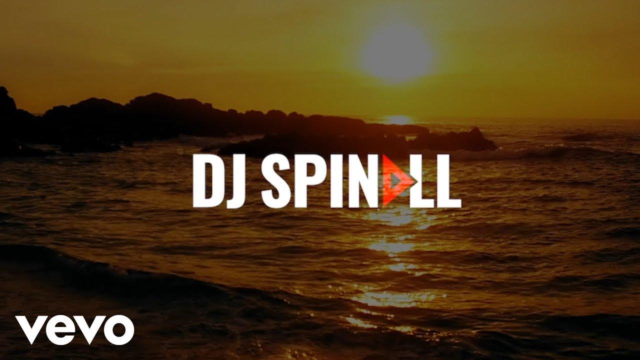 DJ SPINALL - Tonight (Lyrics Video) ft. Omah Lay