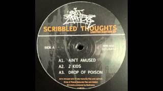 Split Prophets - 2 Kids (Instrumental) (Prod. Badhabitz)