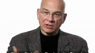 Tim Keller on His Influences