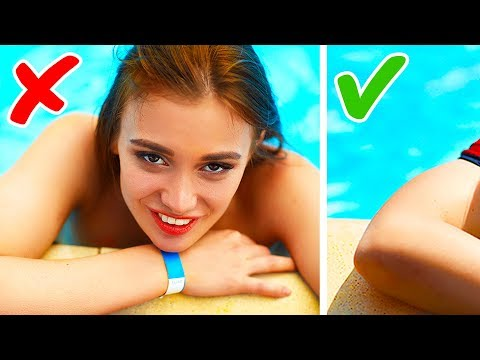 12 Mistakes That Make You Look Bad in Beach Photos