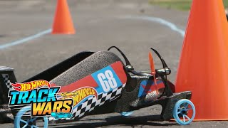 Baixar Sky Shock! | Track Wars | Hot Wheels