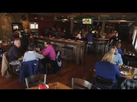 Tuckaway Tavern - Raymond, NH (Phantom Gourmet)