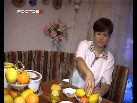 Совет. Хранение лимона