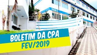 BOLETIM CPA FEV/2019
