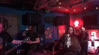 Skelator Live at the Kraken