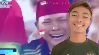 Dramatis!!! Ernando dan Supriadi Awalnya Cuma Berstatus Pemain Tambahan di Timnas U 16 Indonesia