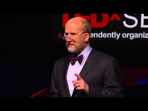You don't want to hear it (and that's a problem) | Dean Miller | TEDxSBU