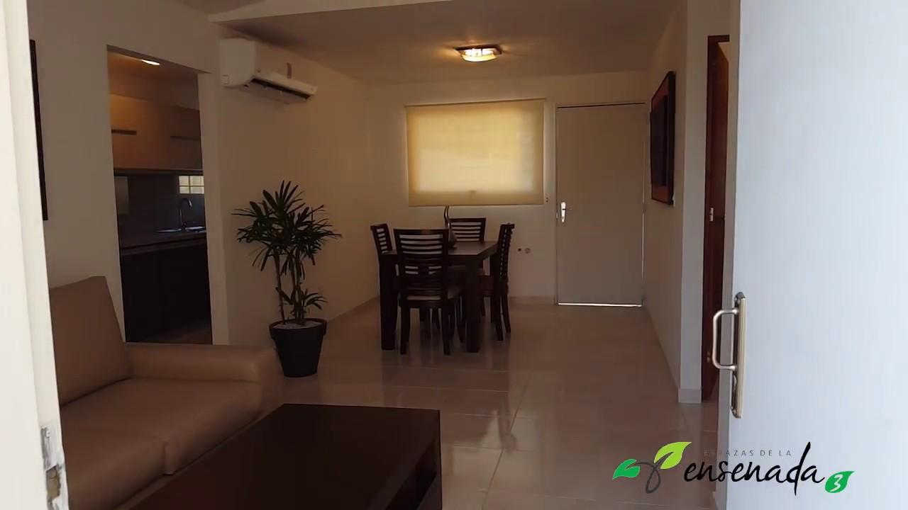 Recorrido Virtual Casa Modelo Terrazas De La Ensenada 3ra Etapa
