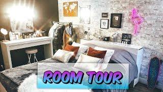 ROOM TOUR ( Eva Guess )